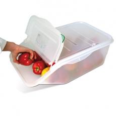 Pojemnik do przechowywania żywności FIFO<br />model: 064100<br />producent: Araven