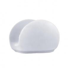 Serwetnik porcelanowy RAK z serii BANQUET<br />model: R-BANH01-12<br />producent: Rak