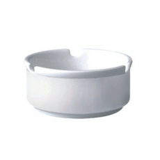 Popielniczka porcelanowa RAK z serii BANQUET<br />model: R-BAAT02-12<br />producent: Rak