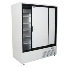 Szafa chłodnicza nierdzewna<br />model: 4kl.SCh-ZR 1400 2N<br />producent: Rapa