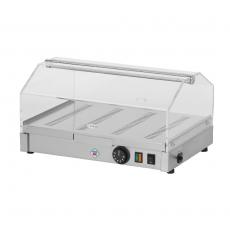 Witryna grzewcza 2-poziomowa VEC -105<br />model: 00000481<br />producent: Redfox