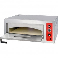 Piec do pizzy 1-komorowy<br />model: 781014<br />producent: Stalgast