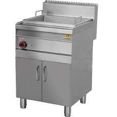 Patelnia gastronomiczna elektryczna<br />model: BRM-6 ET<br />producent: Redfox