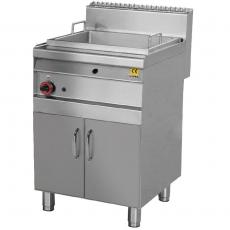 Patelnia gastronomiczna gazowa<br />model: BRM-6 G<br />producent: Redfox