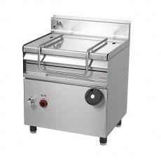 Patelnia gastronomiczna elektryczna<br />model: BR-8 ET<br />producent: Redfox