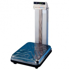 Waga platformowa elektroniczna - do 60kg<br />model: CAS DB-1H 60 Plus<br />producent: Cas