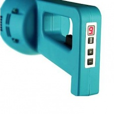 Napęd miksera ze zmienną prędkością TBVV-450<br />model: 4826102<br />producent: Edenox