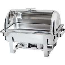 Podgrzewacz stołowy Roll-Top<br />model: 434099<br />producent: Stalgast