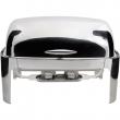 Podgrzewacz stołowy Roll-Top De Lux 437010