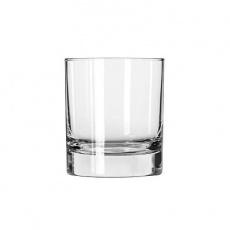 Szklanka do napojów CHICAGO niska<br />model: LB-2522-12<br />producent: Libbey