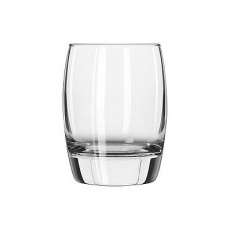 Szklanka do napojów ENDESSA niska<br />model: LB-920703-12<br />producent: Libbey
