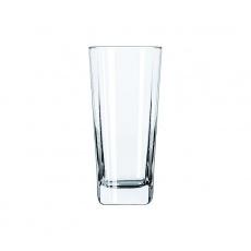 Szklanka do napojów QUARTET wysoka<br />model: LB-2206-12<br />producent: Libbey