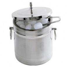 Pojemnik termoizolacyjny do kostek lodu z pokrywką<br />model: 479500<br />producent: Stalgast