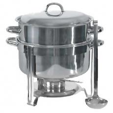 Podgrzewacz stołowy do zup<br />model: T-X13581<br />producent: Tom-Gast