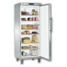 Szafa chłodnicza GN 2/1<br />model: Gkv 6460<br />producent: Liebherr