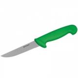 Nóż do obierania zielony 285092