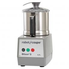 Blixer 3 – Malakser - Robot Coupe<br />model: 712033<br />producent: Robot Coupe