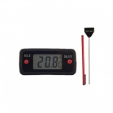 Termometr elektroniczny z sondą 21 cm 620010