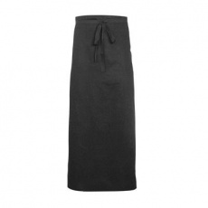Zapaska kelnerska maxi czarna<br />model: 634031<br />producent: Nino Cucino