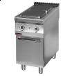 Kuchnia gastronomiczna elektryczna 2-płytowa 900.KE-2