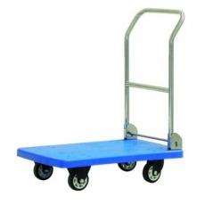 Wózek platformowy z tworzywa<br />model: 059002<br />producent: Stalgast