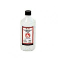 Żel w butelce do podgrzewaczy gastronomicznych<br />model: 430003<br />producent: Stalgast