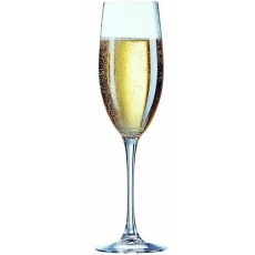 Kieliszek do szampana CABERNET<br />model: 48024<br />producent: Arcoroc