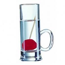 Kieliszek z uszkiem do wódki ISLANDE<br />model: 72388<br />producent: Arcoroc