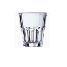 Kieliszek do wódki GRANITY<br />model: 4755<br />producent: Arcoroc