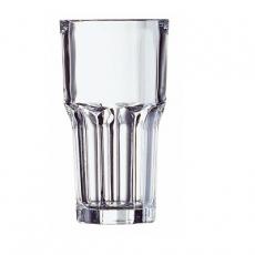 Szklanka wysoka GRANITY<br />model: J2601<br />producent: Arcoroc