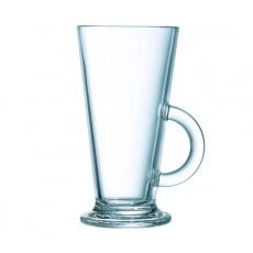 Szklaka LATINO do kawy latte macchiato<br />model: G3871<br />producent: Arcoroc