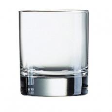 Szklanka niska ISLANDE<br />model: J4241<br />producent: Arcoroc