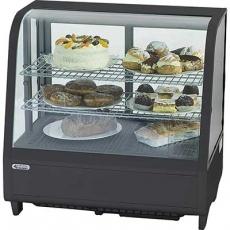 Witryna ekspozycyjna chłodnicza<br />model: 852101<br />producent: Stalgast