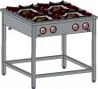 Kuchnia gastronomiczna gazowa 4-palnikowa EGAZ TG-4720.II