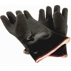 Rękawice termiczne olejoodporne do grilla<br />model: 505020<br />producent: Stalgast