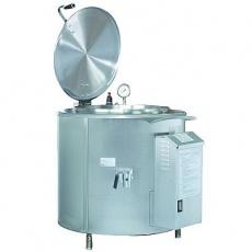 Kocioł warzelny gazowy KG-150.8<br />model: KG-150.8<br />producent: Lozamet