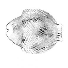 Talerz do ryb PASABAHCE<br />model: 400081<br />producent: Pasabahce