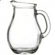 Dzbanek szklany 400177