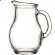 Dzbanek szklany 400178