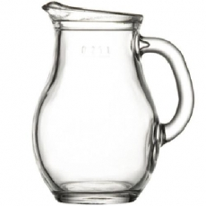 Dzbanek szklany<br />model: 400008<br />producent: Pasabahce
