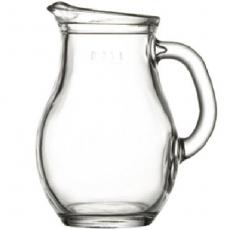 Dzbanek szklany<br />model: 400175<br />producent: Pasabahce