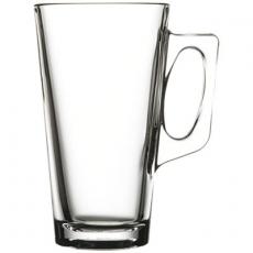 Szklanka do gorących napojów VELA wysoka<br />model: 400099<br />producent: Pasabahce