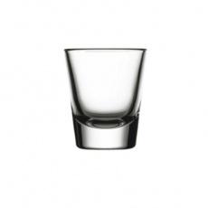 Kieliszek do wódki i kremu BOSTON SHOTS<br />model: 400181<br />producent: Pasabahce