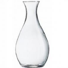 Karafka szklana do wina lub wody ELEGANCE<br />model: 42173<br />producent: Arcoroc