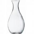 Karafka szklana do wina lub wody ELEGANCE 42173