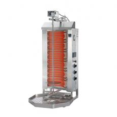 Gyros (kebab) elektryczny<br />model: E-3<br />producent: Potis