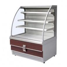 Regał chłodniczy cukierniczy CARINA RCC 1.0<br />model: RCC 1.0<br />producent: Es System K