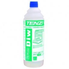 Płyn do mycia naczyń w zmywarkach gastronomicznych GranDiw<br />model: SP07/001<br />producent: Tenzi