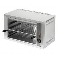 Opiekacz elektryczny SE-40S<br />model: 00000376<br />producent: Redfox