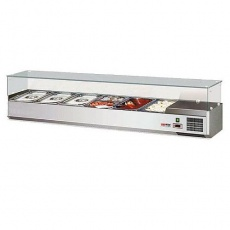Nadstawa chłodnicza VSCH-150<br />model: 00001404<br />producent: Redfox